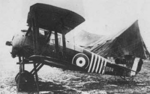 Sopwith Snipe