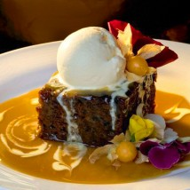 Sticky Date Pudding recipe